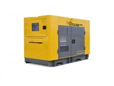 Generatore di corrente 20 KW Diesel - Avviamento automatico - Gruppo elettrogeno Super Silenziato