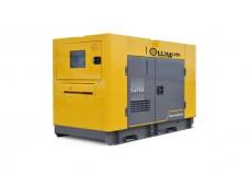 Generatore di corrente 30 KW Diesel - Avviamento automatico - Gruppo elettrogeno Super Silenziato