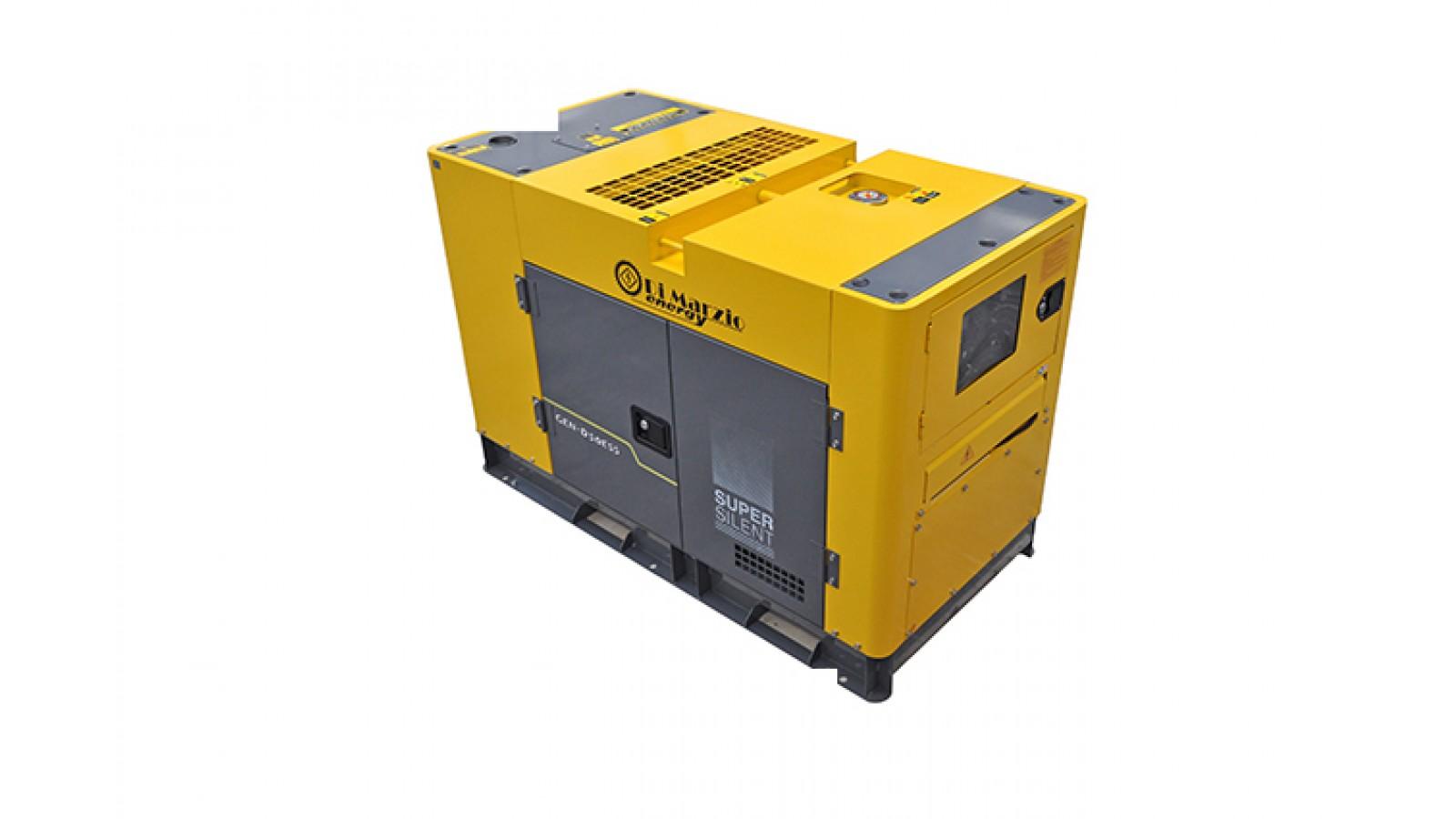 Generatore di corrente diesel 50 kw avviamento for Generatore di corrente con avviamento automatico