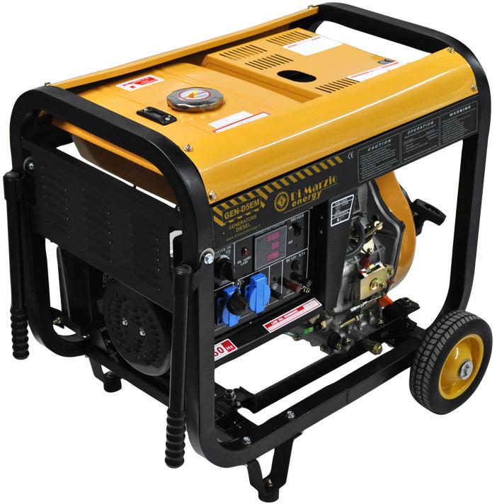 Generatore di corrente 40 kw diesel avviamento for Generatore di corrente con avviamento automatico