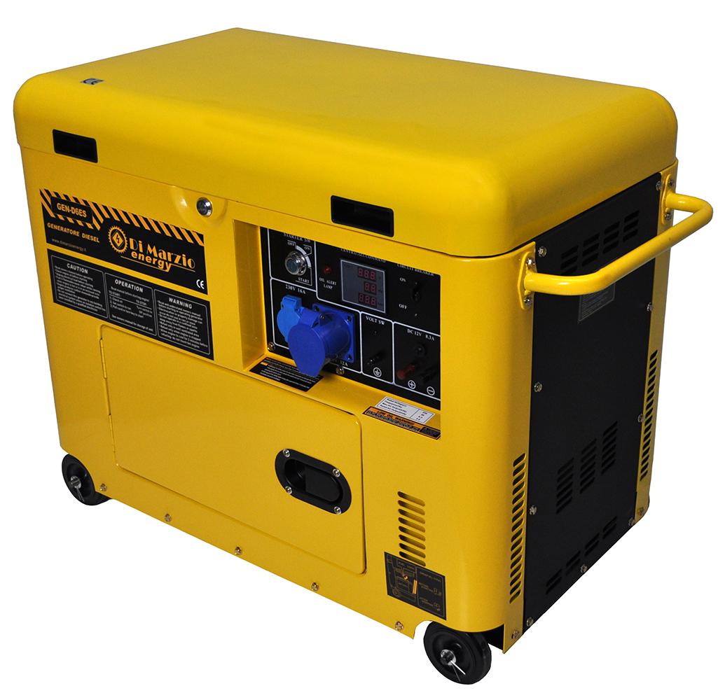 Generatore di corrente 20 kw diesel avviamento for Generatore di corrente 10 kw