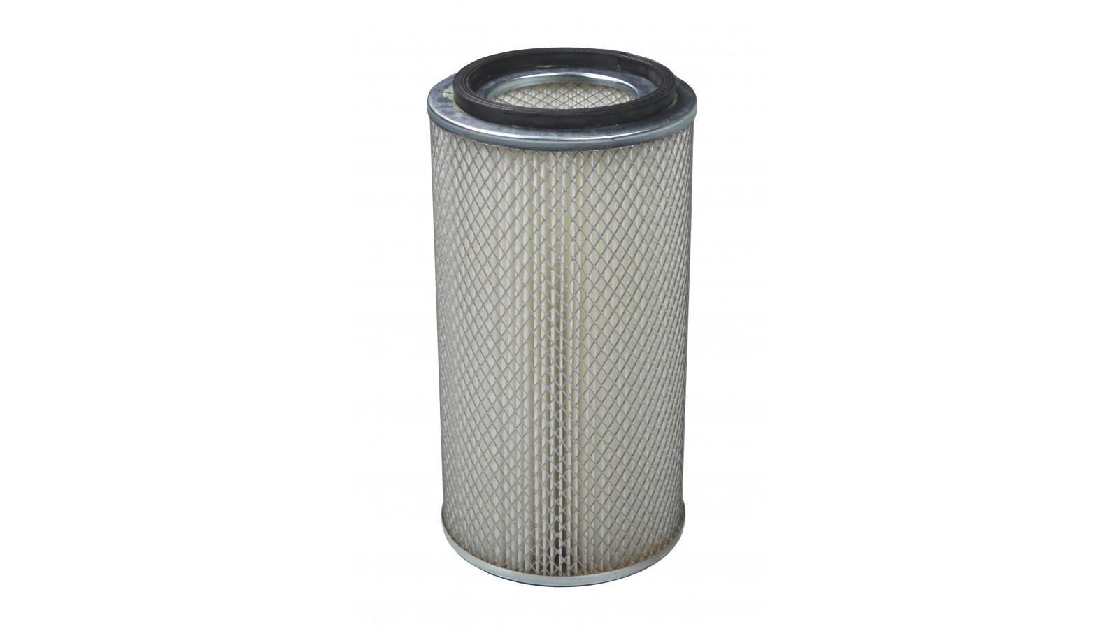 Filtro di ricambio per aspiratore sabbiatrice