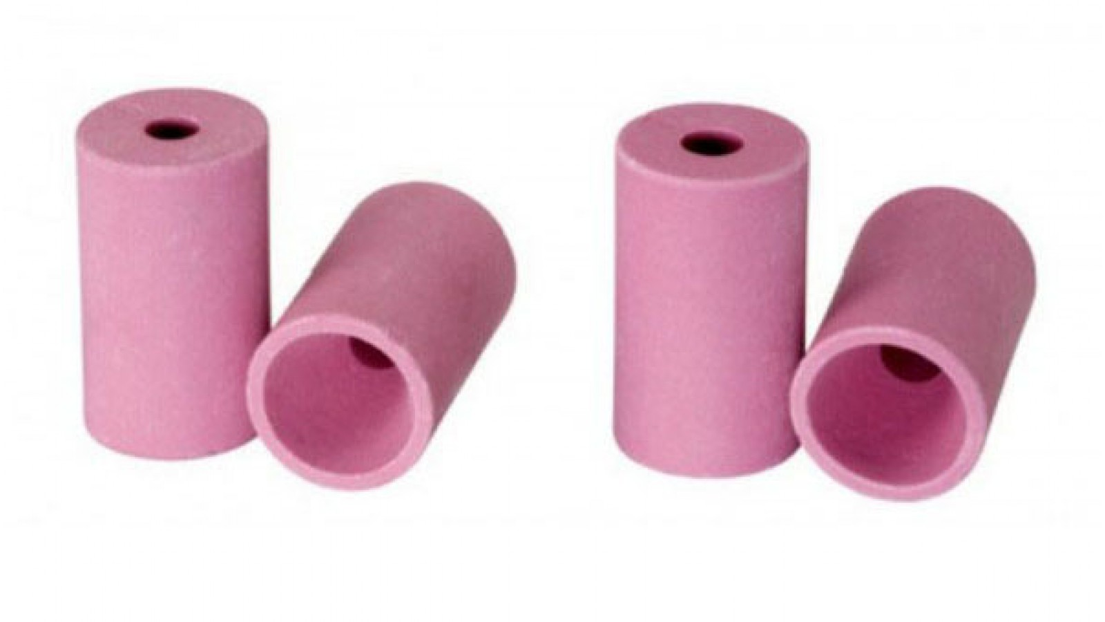 Ugelli MAX in ceramica per sabbiatrice professionale, diametro foro ø 7 mm 4 pz.