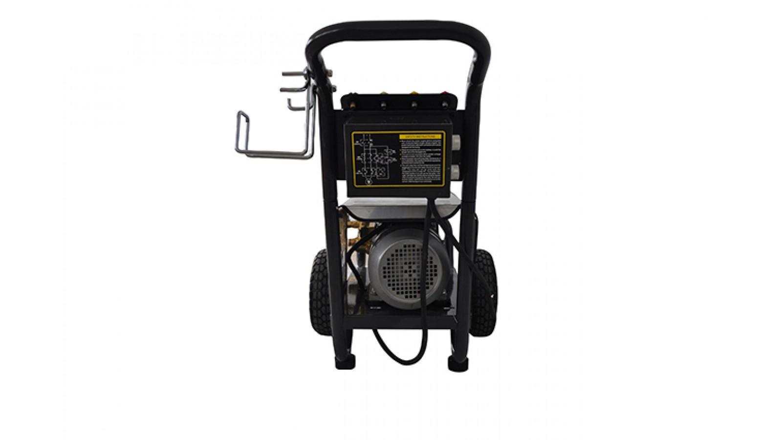 Idropulitrice alta pressione da 180bar