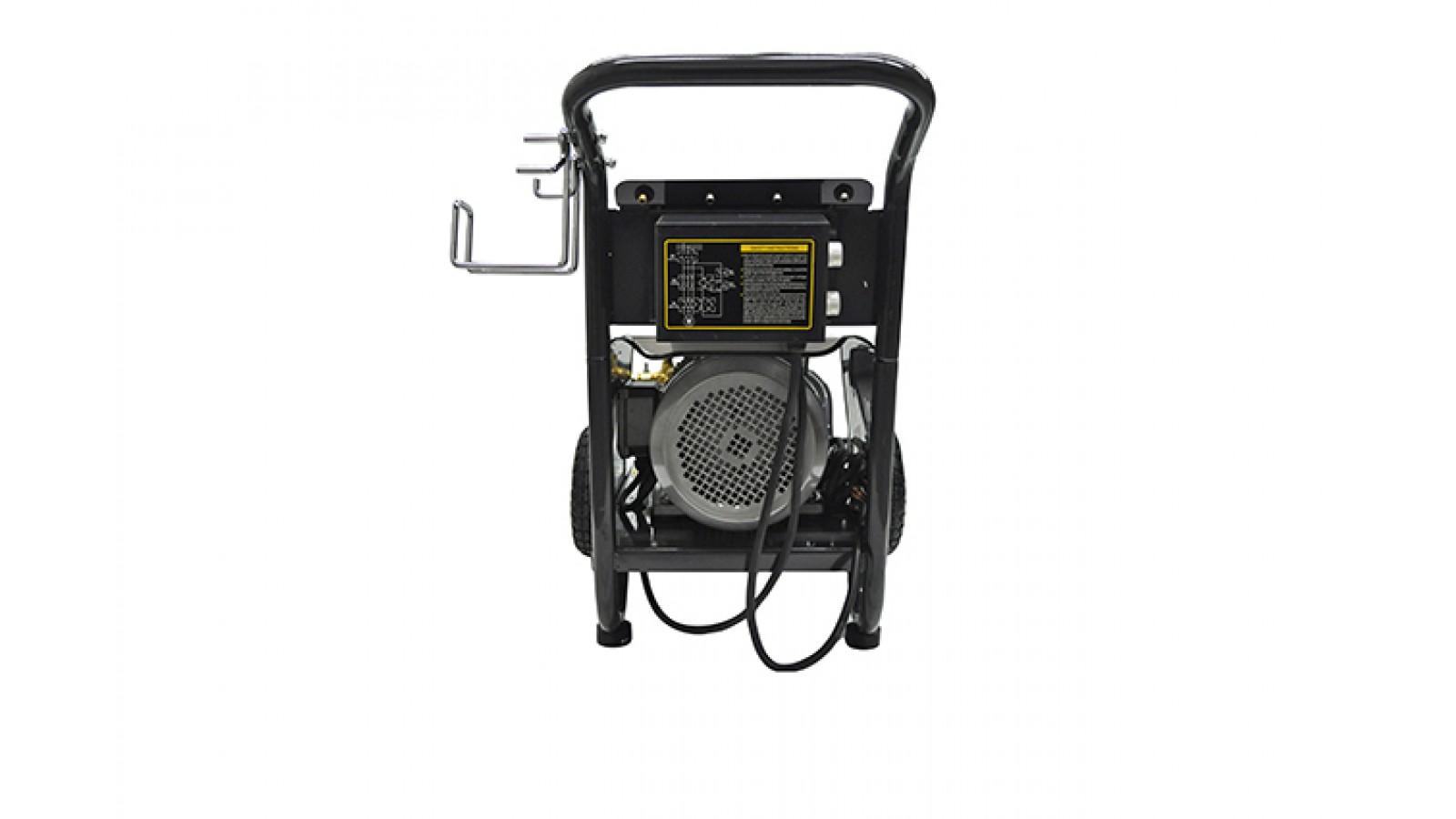 Idropulitrice alta pressione da 248bar